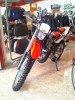 Se vende Aprilia RX 125 Full Power - 23 Cv